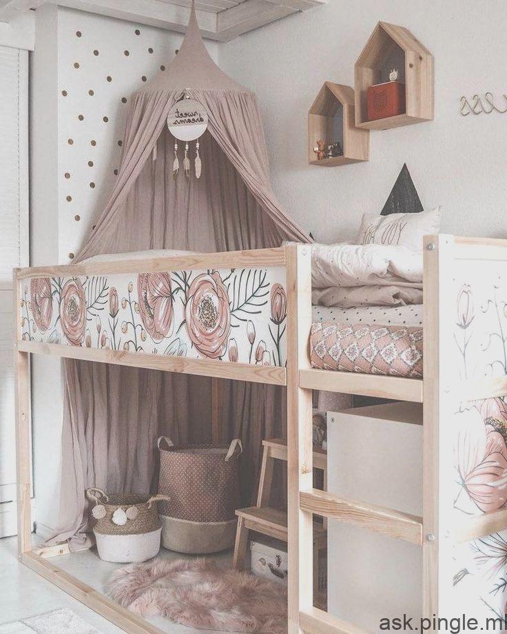 30+ Modern Ikea Kura Beds Ideas For Your Kids Rooms Children's room