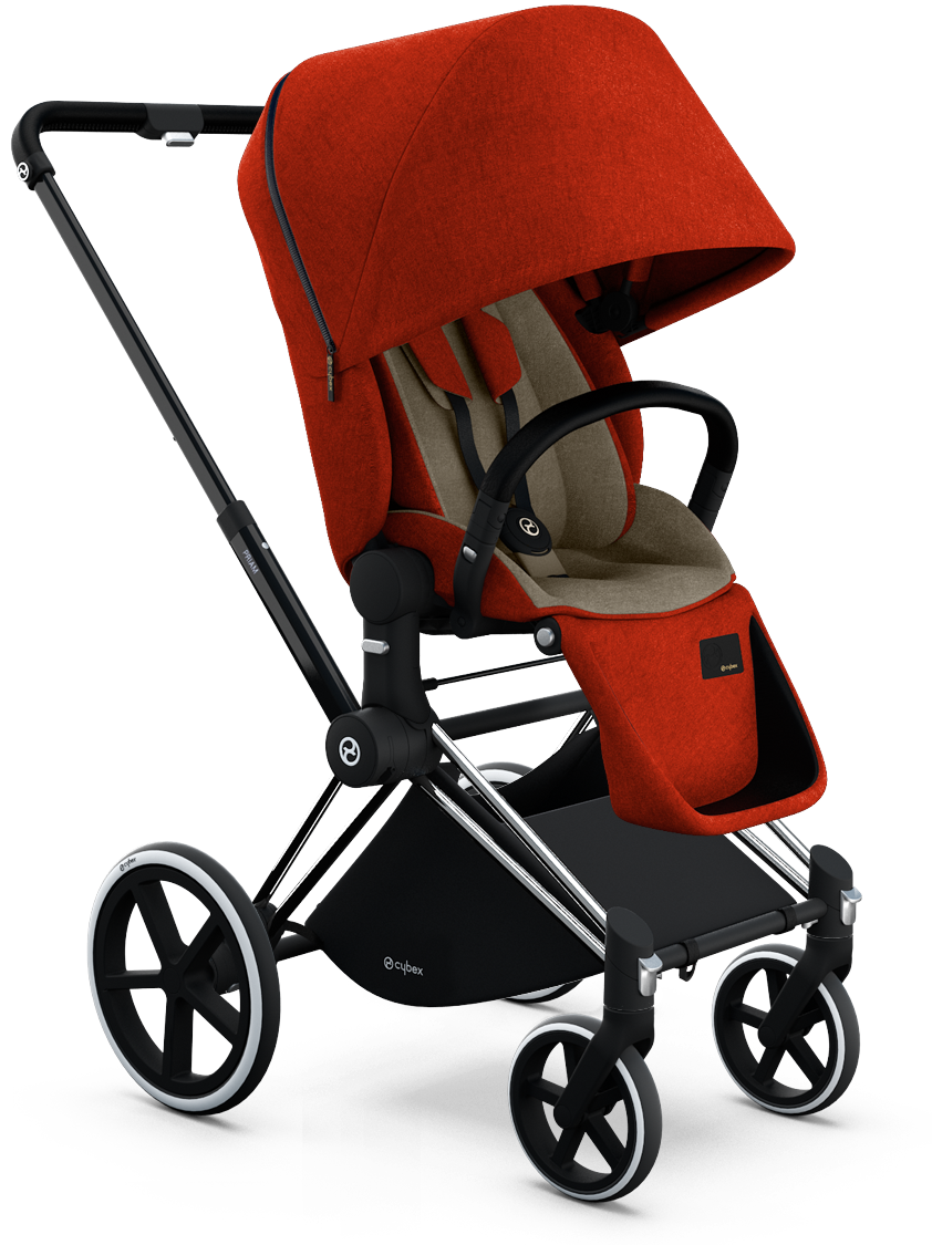 CYBEX PRIAM Best baby strollers, Stroller, Luxury stroller