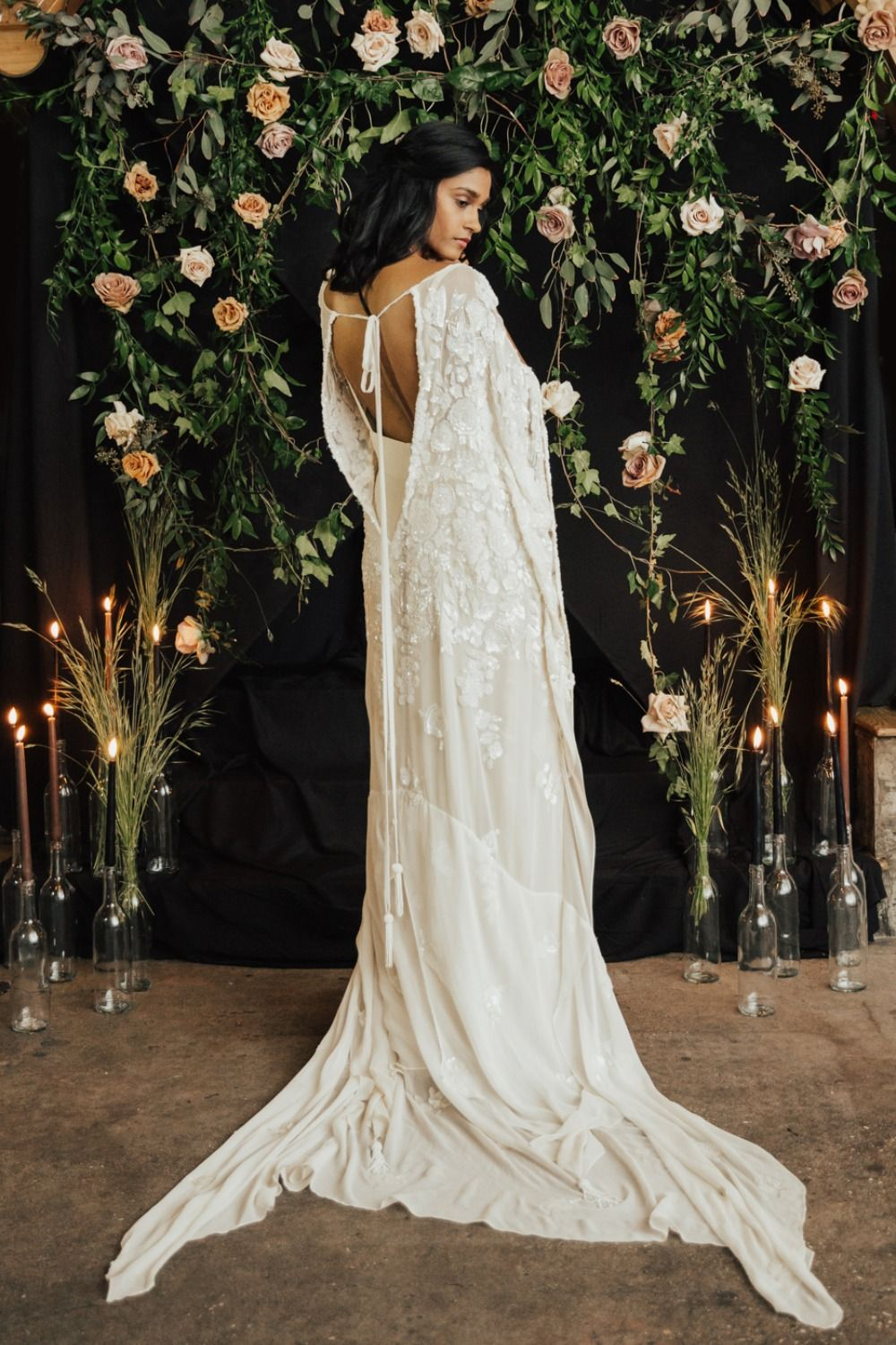 Effortlessly glamorous vintage nyc wedding ideas wedding dresses