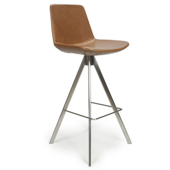 new arrival 78c74 994b7 Cosentino 74cm Bar Stool | NNR kitchen | Bar stools, Stool, Bar