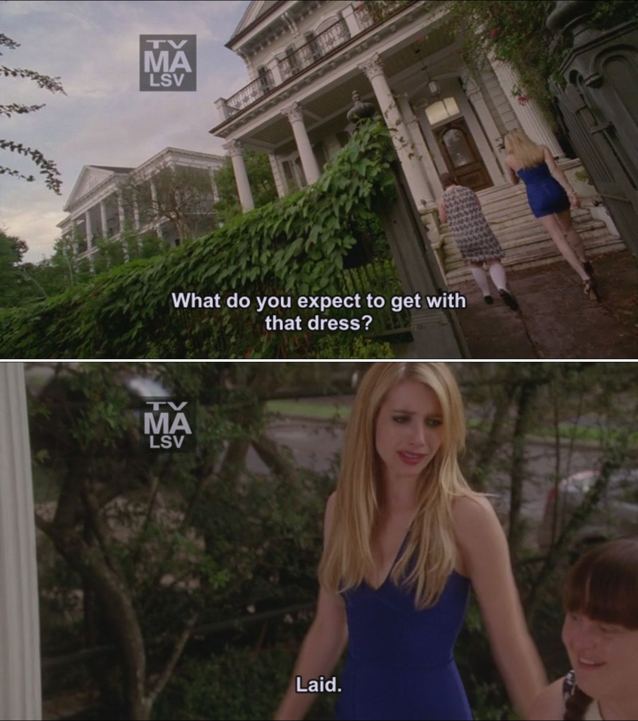 American Horror Story Coven With Images American Horror Story