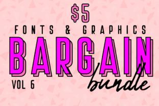 The Best Graphics, Design & Font Bundles - Creative ...