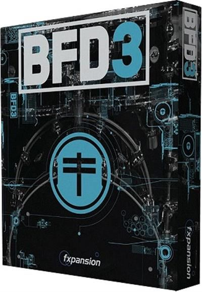 fxpansion bfd3 crack