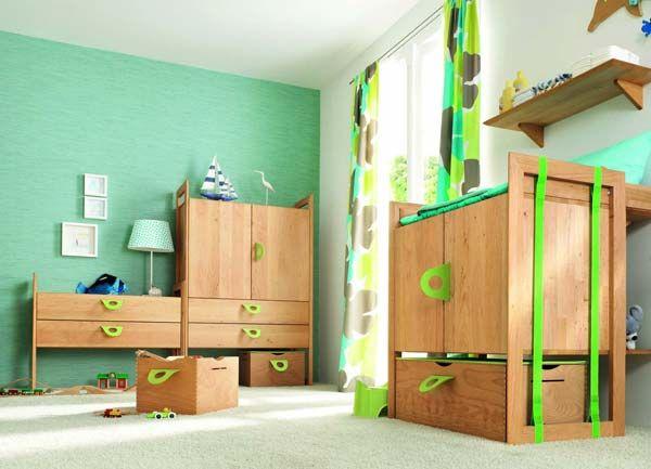 Mitwachsende Möbel für das Kinderzimmer Home decor, Room