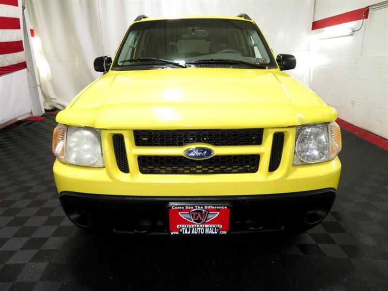 2003 Ford Explorer Sport Trac XLT in 2020 Ford explorer