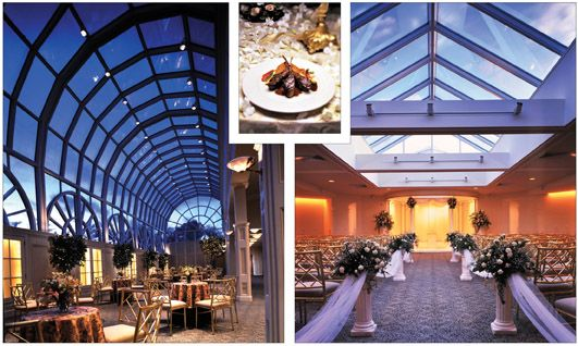Fountainhead New Rochelle New York Wedding Reception Site New
