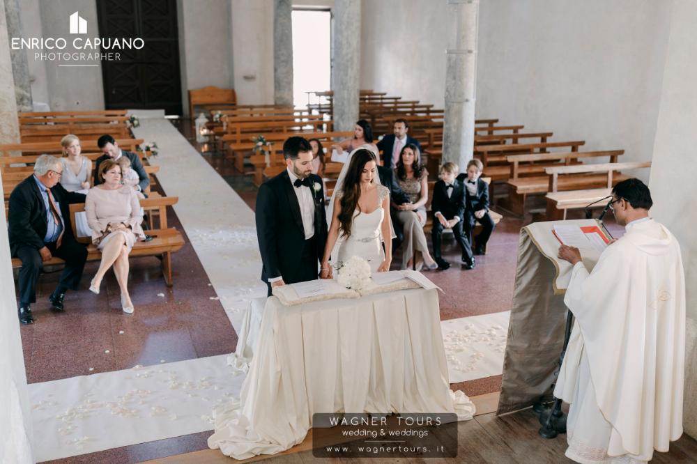 Catholic Wedding Ravello Church Amalfi Coast Italy Church Wedding Ceremony Catholic Wedding Ceremony Catholic Wedding