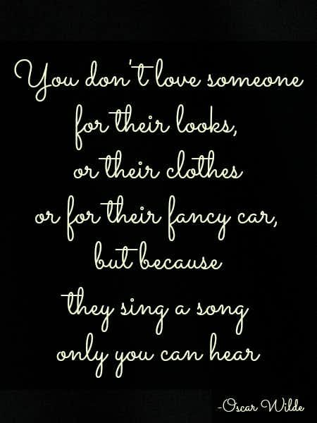 Best Inspiring Romantic Love Quotes For Her And Him Yourtango