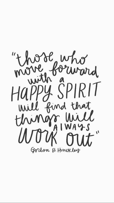 Latter-Day Saint Favorites - Gordon B. Hinckley Quotes