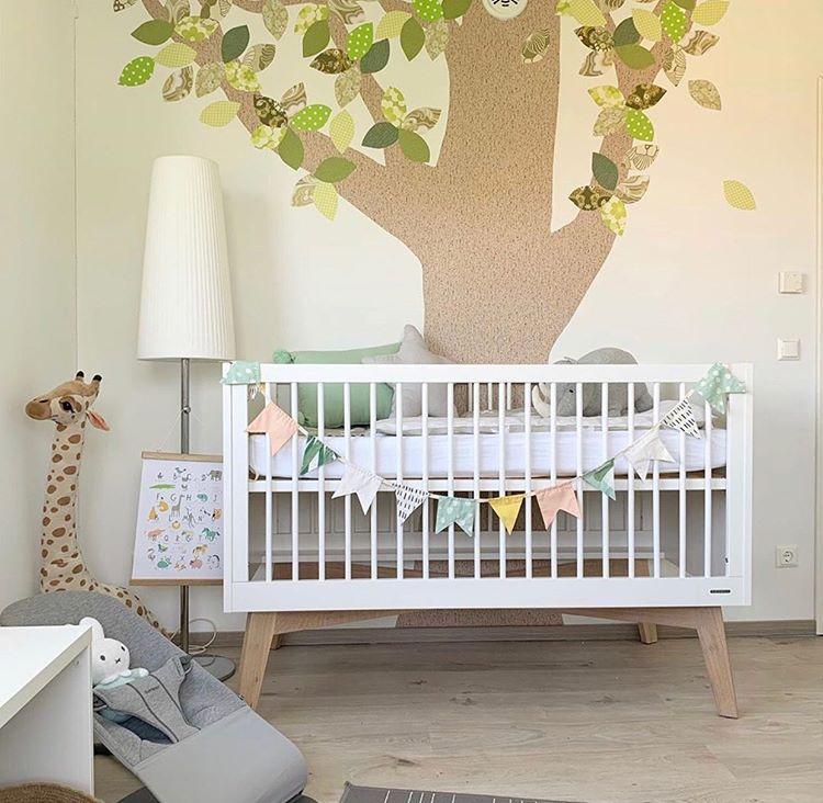 Nursery Goals Pic Via
