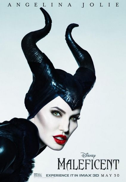 Magnificent As Maleficent A Mother And More My Interview