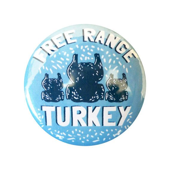 Buy Free Range if you are going to eat turkey this year.