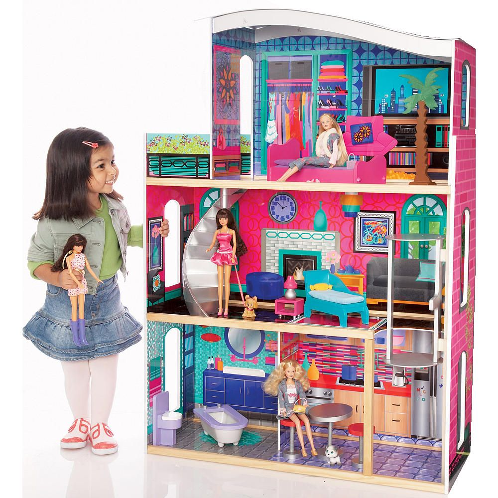 the doll house i am redoing