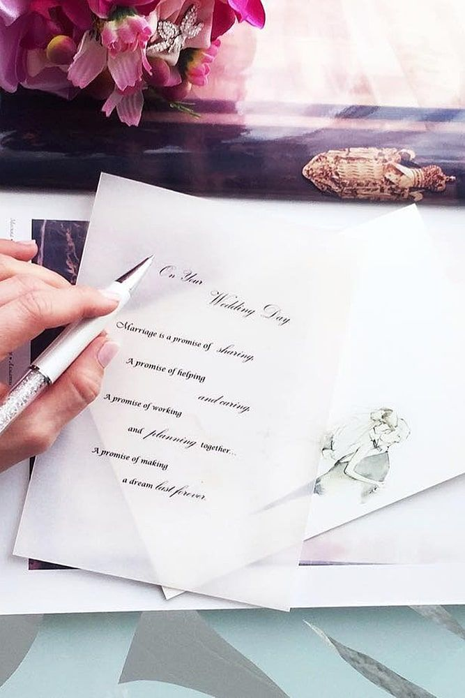 wedding wishes examples of what to write in a wedding