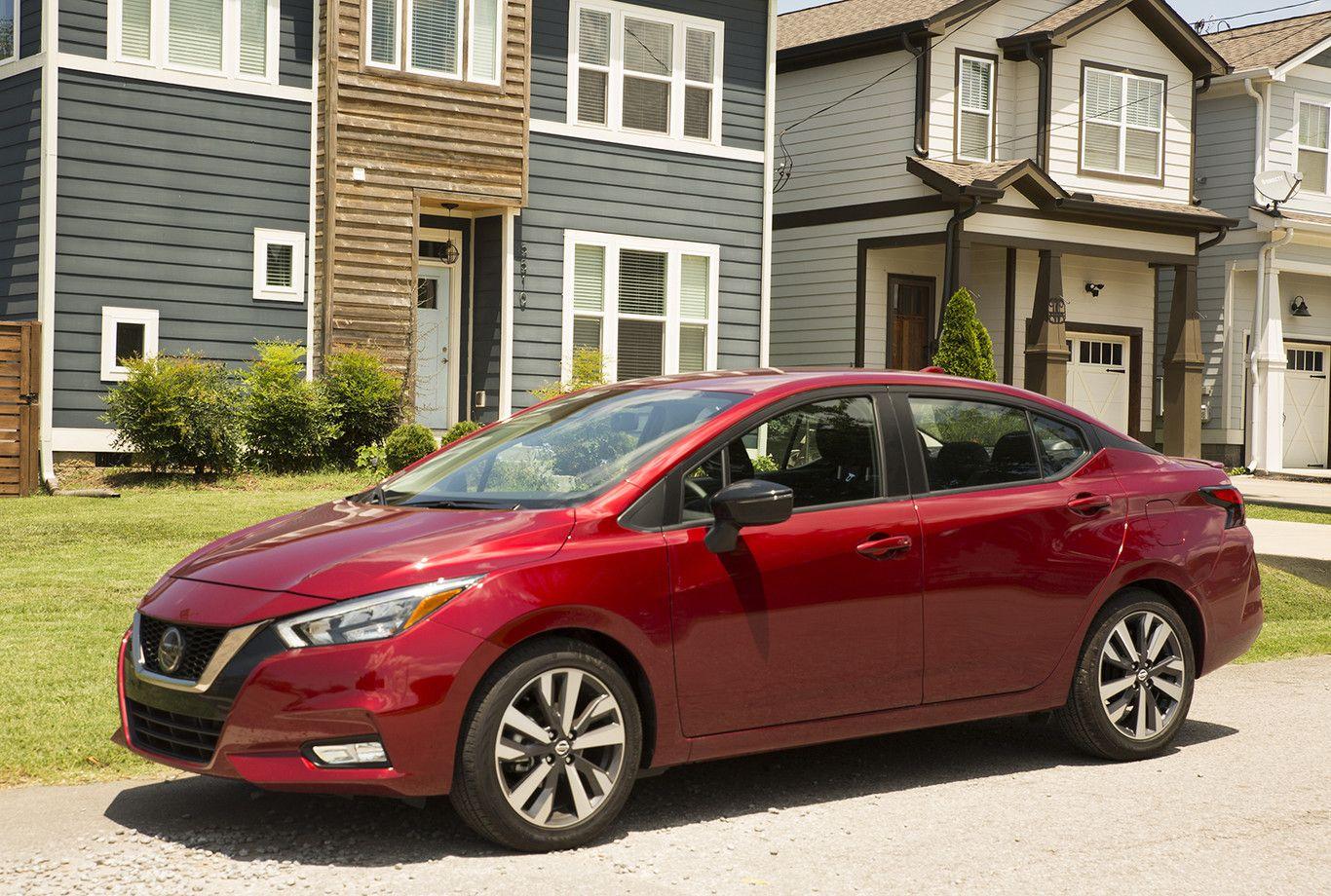 Nissan Versa 2020 Nissan, Volkswagen vento, Hyundai accent