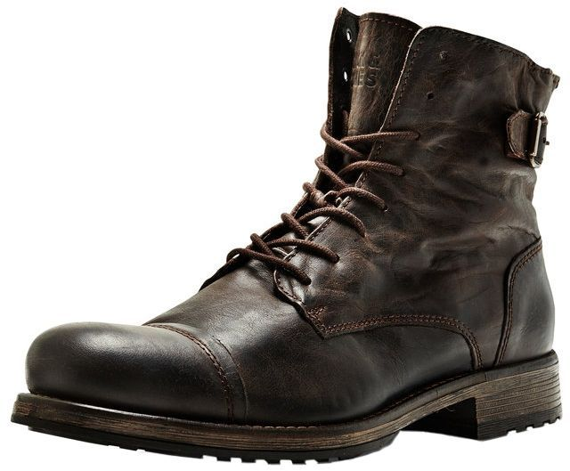 great fit factory outlets retail prices Pin von A.Can Vurmaz auf Men Boots | Lederstiefel ...