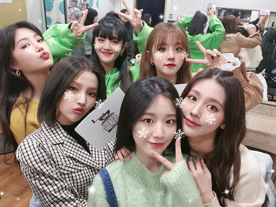 G I Dle Korean Picture Kpop Girls Kpop Girl Groups