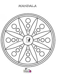 29 Ekim Ile Ilgili Boyamalar Ile Ilgili Gorsel Sonucu Mandala