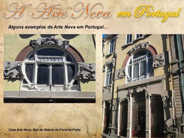 arte nova porto portugal - Pesquisa Google