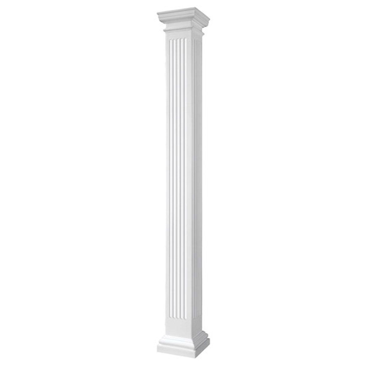 Sqanftutu Jpg 1 200 215 1 200 Pixels Fluted Columns Square