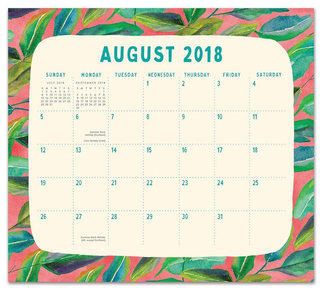 Orange circle studio 2019 monthly