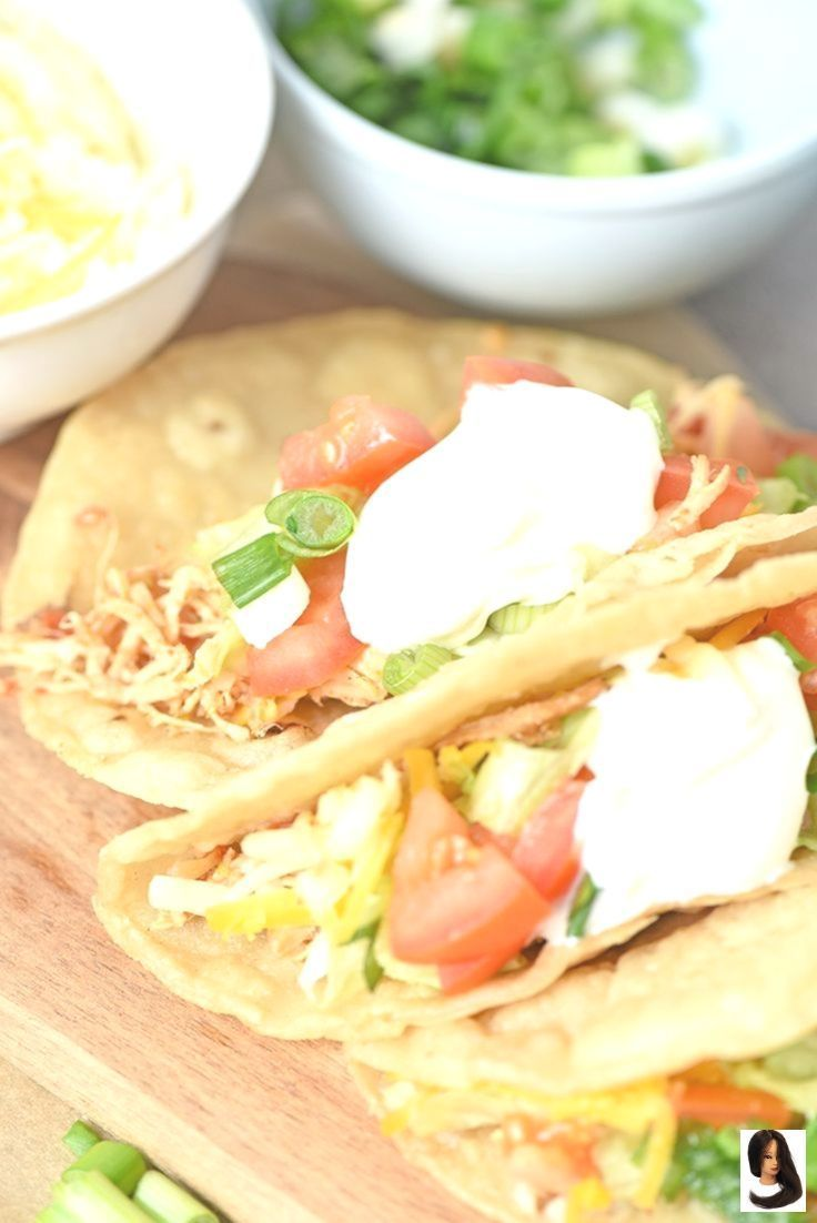 How to make the most delicious crunchy chicken tacos for dinner, using shredded #shreddedchickentacos #CHICKEN #crunchy #delicious #Dinner #Shredded #Tacos How to make the most delicious crunchy chicken tacos for dinner, using shredded ...        How to make the most delicious crunchy chicken tacos for dinner, using shredded chicken, corn tortillas, lettuce, tomatoes, cheese, the works! #adventuresofmel #tacos #chickentacos #tacotuesday #shreddedchickentacos How to make the most delicious crunch #shreddedchickentacos