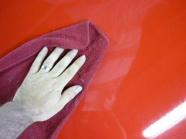 Use The Best Methods To Remove Road Paint From Your Car