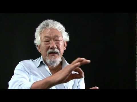 David Suzuki Foundation Inspirational People Hero World People Of Interest
