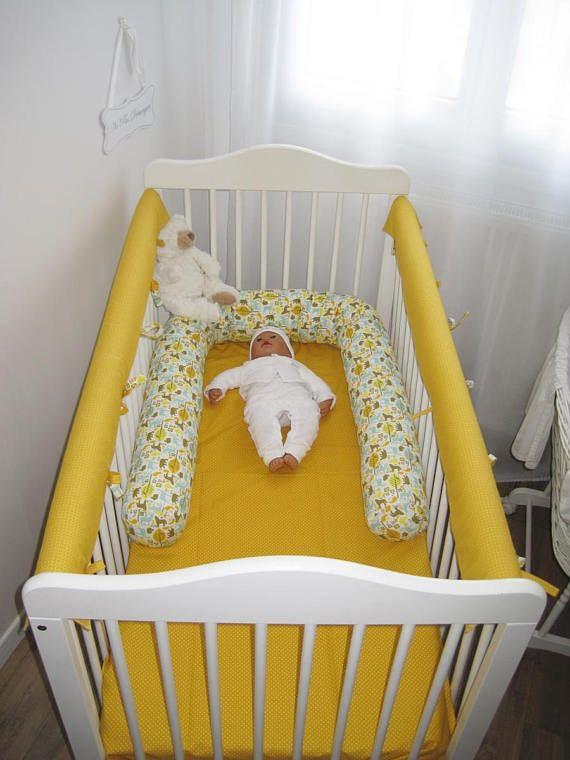 w03a r ducteur de lit b b boudin cale b b tour de lit b b accessoires pinterest. Black Bedroom Furniture Sets. Home Design Ideas