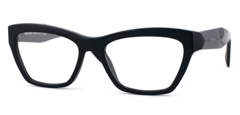 Prada PR 14QV - Journal Eyeglasses   shades & specs.   Pinterest