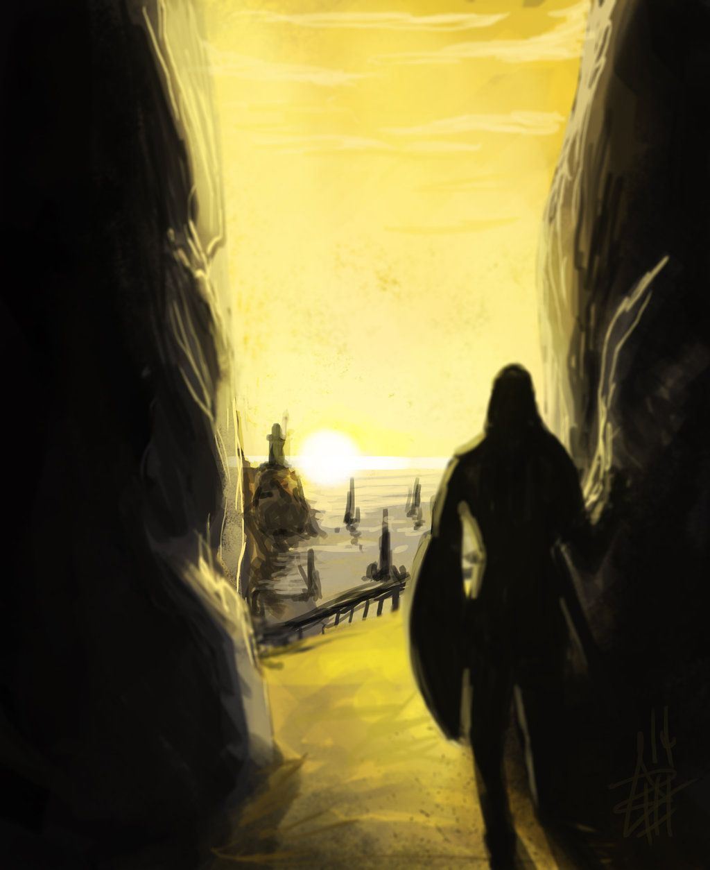 Medula By Tripplejaz On Deviantart Dark Souls 2 Dark Souls Dark Souls 3