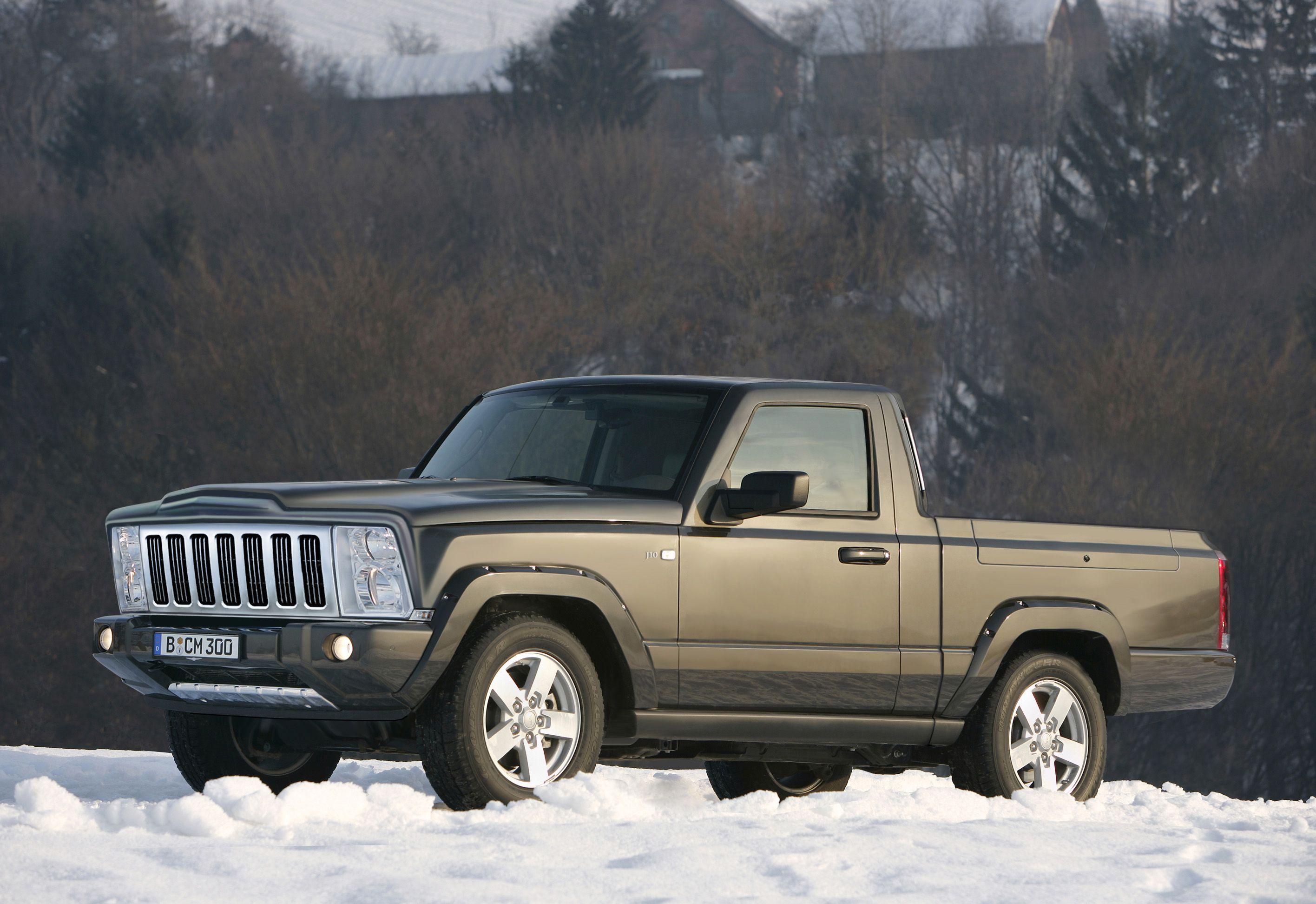 2013 Jeep anche