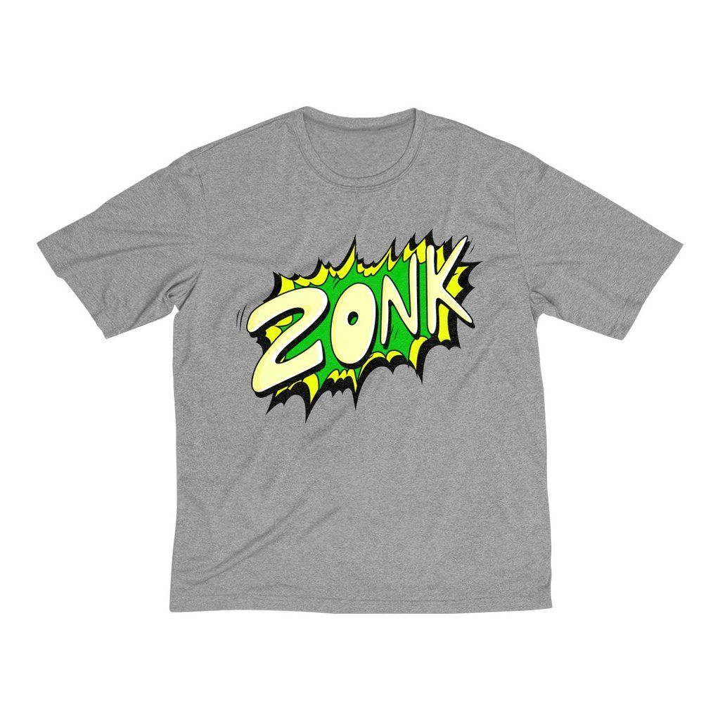 06f9a27e3 Super Comic Fan Dri-Fit T-Shirt | New Items | Dri fit t shirts, Comics, T  shirt