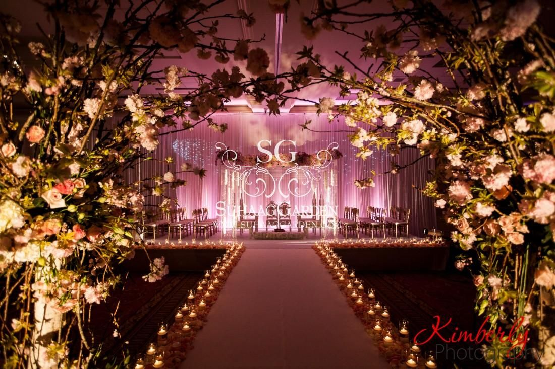 Event decor cherry blossom event design florida wedding event decor cherry blossom event design florida wedding decorator indian wedding decorator junglespirit Images
