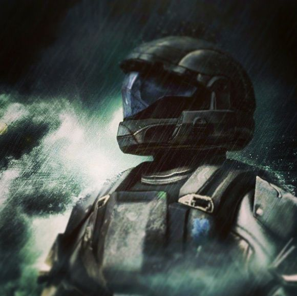 Halo: ODST