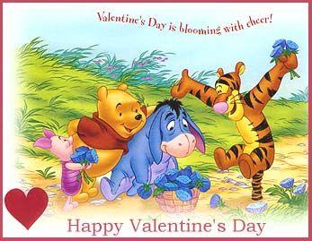winnie the pooh valentines pinterest eeyore pooh bear and wisdom rh pinterest com Disney Winnie the Pooh Clip Art Eyore Clip Art Valentine's Day