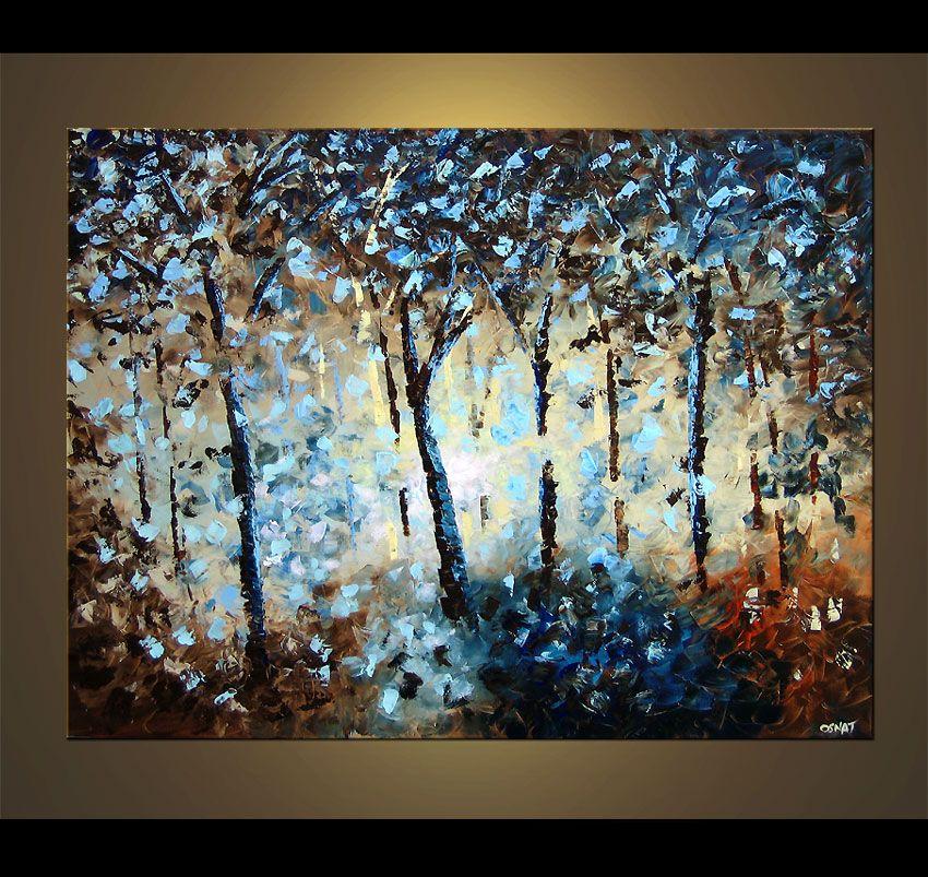 Abstract Art Osnat Tzadok