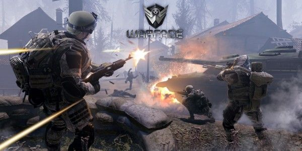 Crytek, the folks behind the first-person shooter Crysis series, announced today that the Warface Beta testing is set to expand once more af...
