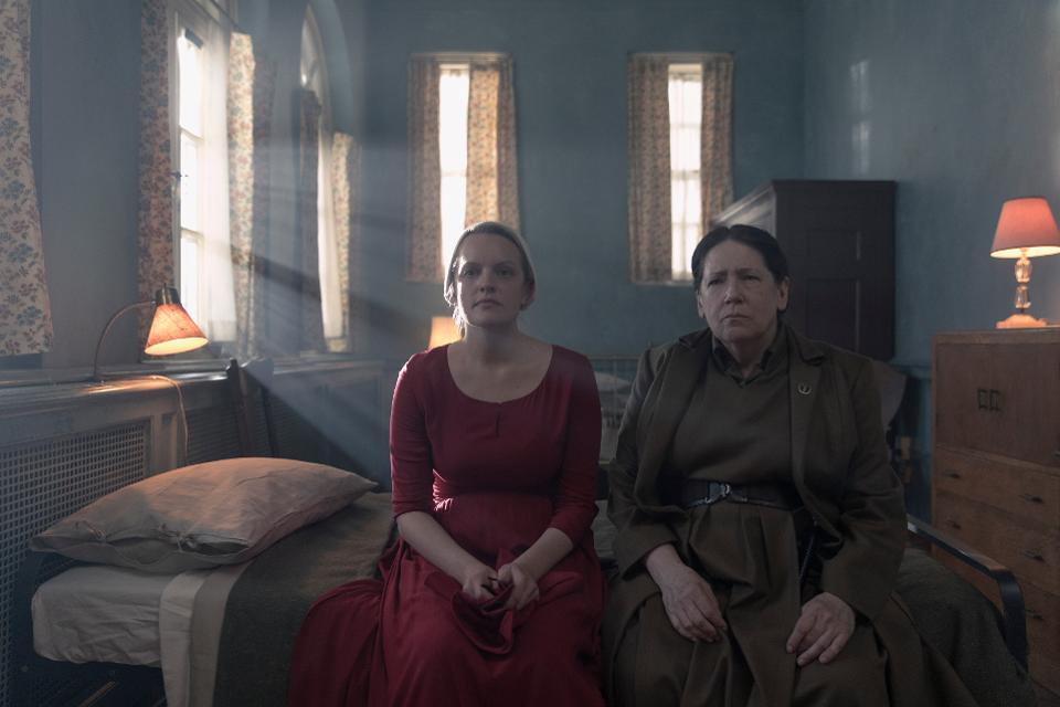 The Handmaid S Tale Season 3 Episode 6 Review In Household Silence Is Golden A Handmaids Tale Tales Tv Show Quotes