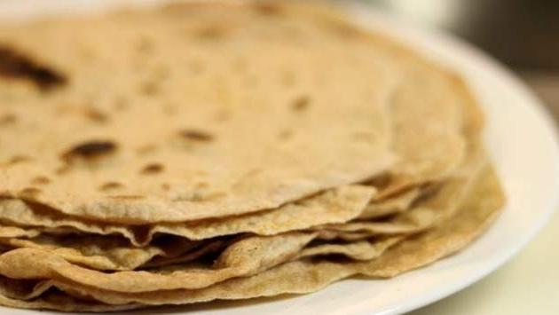 Tortillas a base de chayote | Repretel
