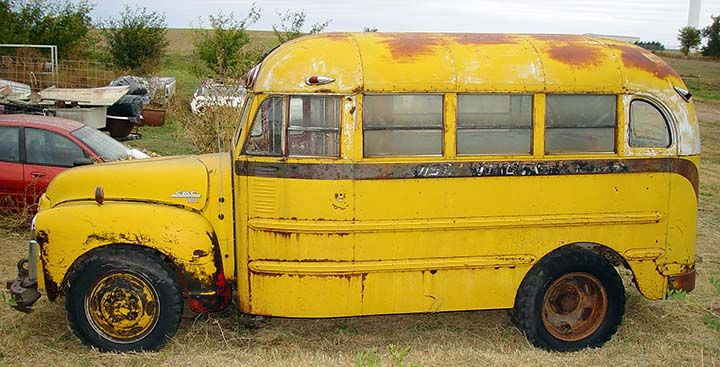 1950 School Buses For Sale Wow Com Image Results With Images