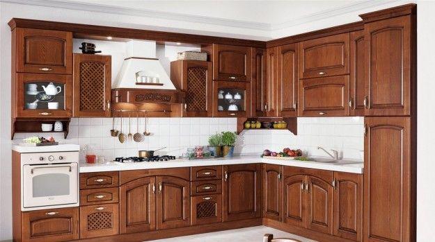 Stunning Cucine Classiche Mondo Convenienza Contemporary - Ideas ...