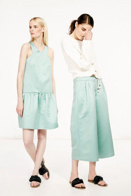 Tibi | Resort 2015 Collection | Style.com
