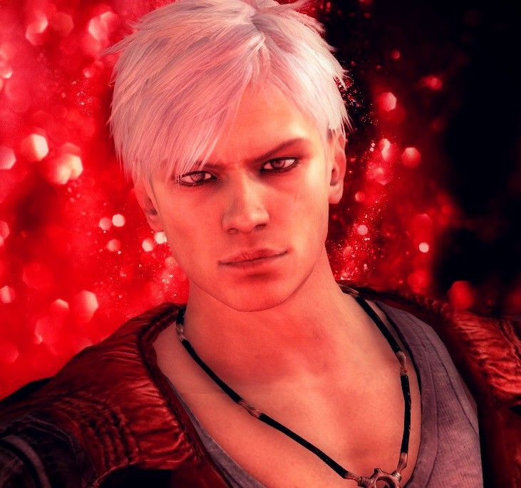 Dante Sparda Reboot Truth be told i never knew much about dante except see his music videos(of Dmc3 and 4) later i bought Xbox360 and it had the game Dmc5(reboot) I could'nt recognise it was Dante....
