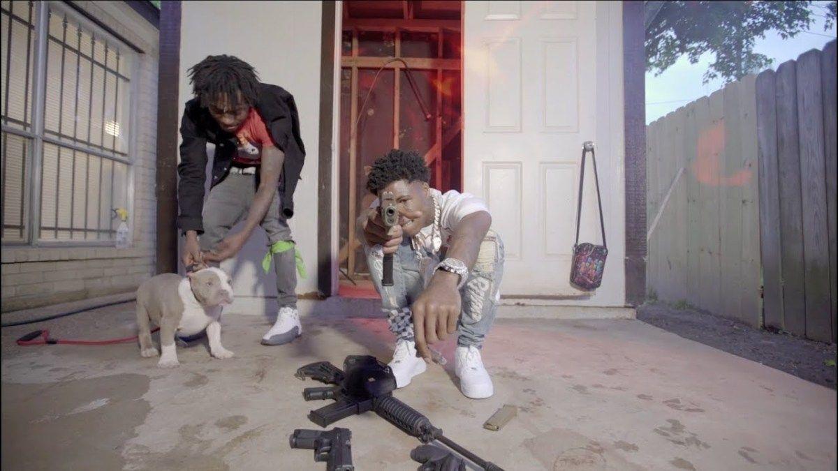 Video Audio Nba Youngboy Step On Shit Kodak Black Diss In 2020 Kodak Black Hip Hop Music Hip Hop Artists