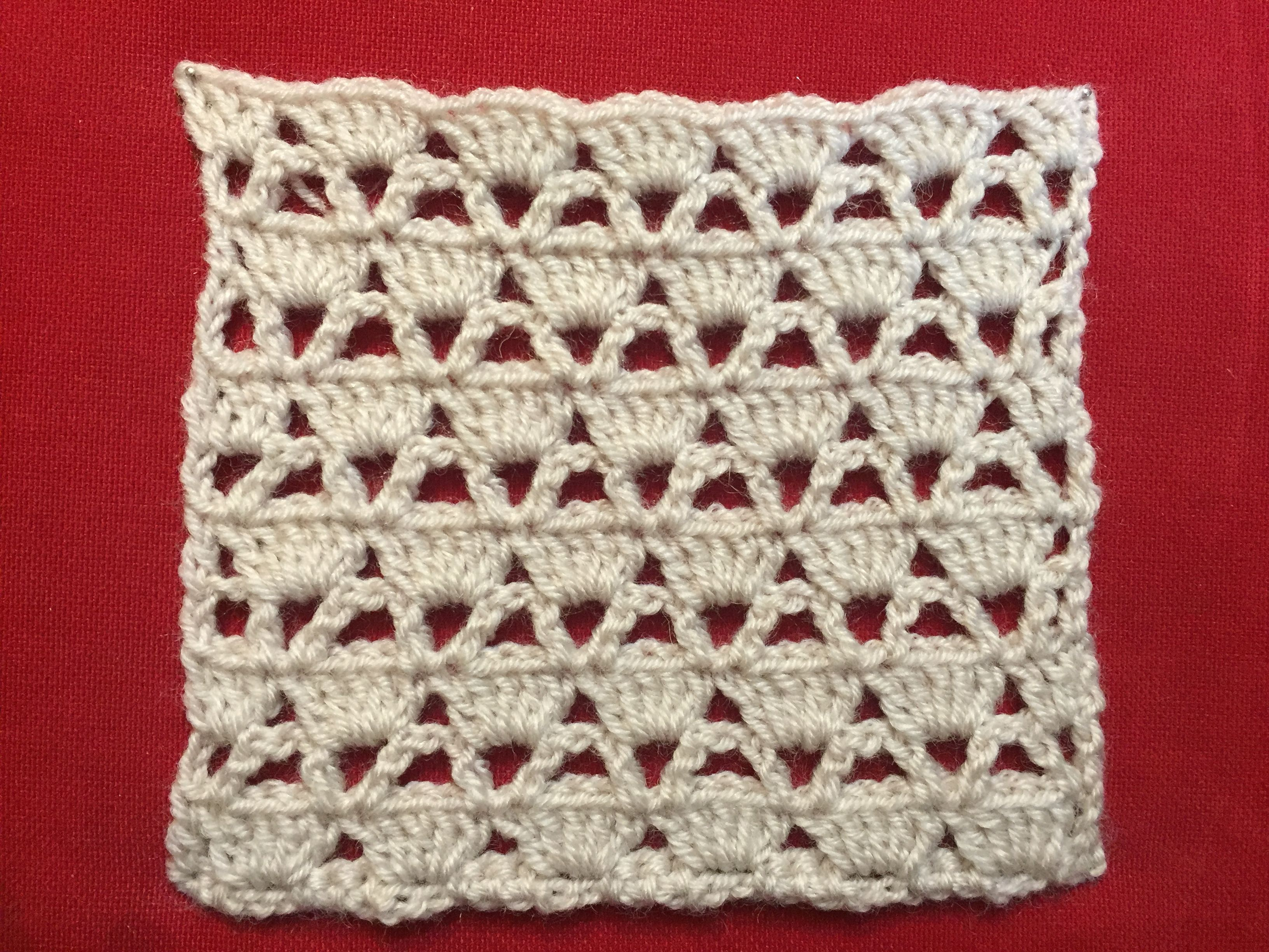 Crochet pattern | ceyiz | Pinterest | Puntadas, Ganchillo de la ...