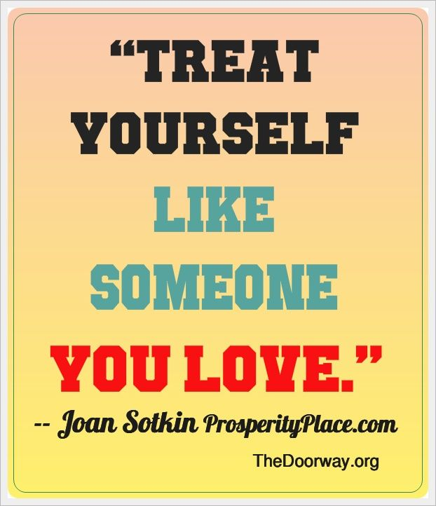Pin on Joan Sotkin Quotes
