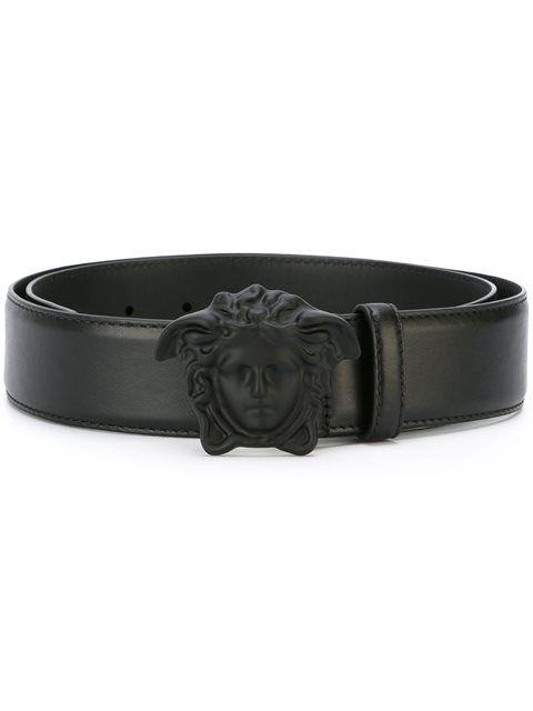 40a6fb9eb VERSACE 'Palazzo Medusa' Belt. #versace #belt | Versace Men in 2019 ...