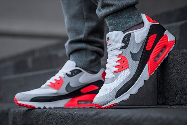 Sneaker Central NIKEÂ AIR MAX 90 ULTRA Foot Locker