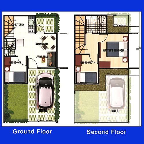 50 Sq Meters Floor Plan Google Search House Plans